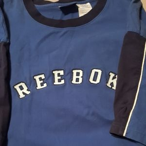 Men's Reebok T SHIRT